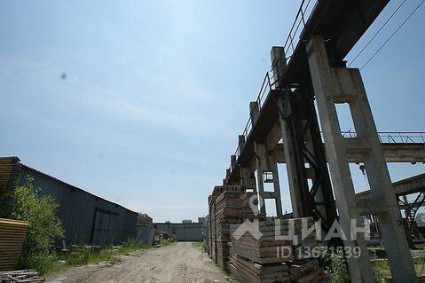 Продажа производственного помещения, Хабаровск, Ул. Сидоренко - Фото 2