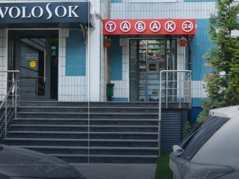Продажа офиса, м. Крылатское, Осенний б-р. - Фото 3