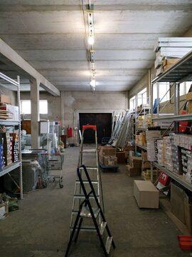 Производство/Склад 260 кв.м,1 этаж,100 квт. - Фото 2