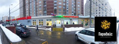 Сдается в аренду помещение 136 кв.м. в Зеленограде (корп.1640) - Фото 2