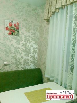 Однокомнатная квартира 121-й серии с ремонтом и мебелью - Фото 4