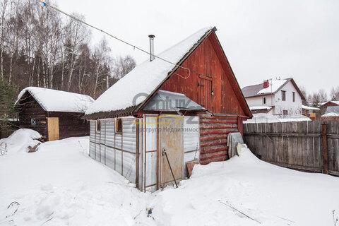 Продается дом 109 кв.м. с участком 13 сот, пос. Кратово - Фото 5