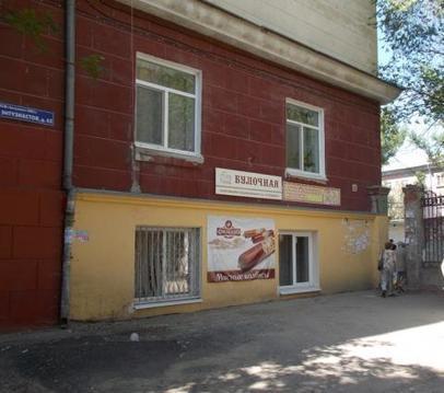 """Магазин """"Продукты"""" в Заводском районе, Радуга - Фото 3"""