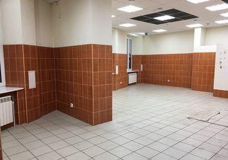 Аренда торгового помещения, м. Приморская, Ул. Беринга - Фото 2