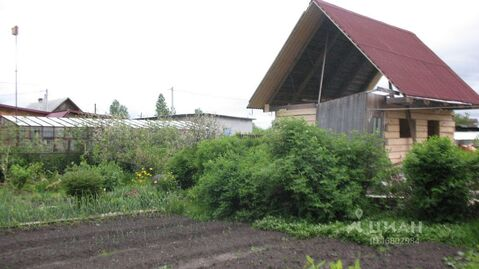 Продажа дома, Анжеро-Судженск, Ул. Глиняная - Фото 1