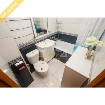 Продается отличная двухкомнатная квартира на ул. Жуковского, д .34. - Фото 3