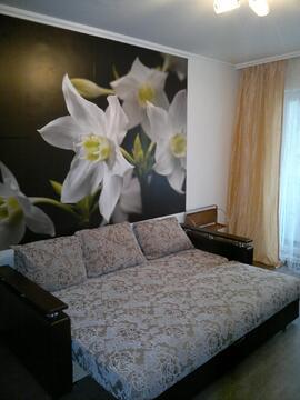 1-комнатная квартира посуточно, Щорса,38 в Белгороде без посредников - Фото 1