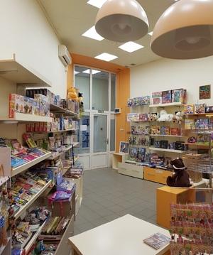 Продажа торгового помещения (офис) - Фото 2