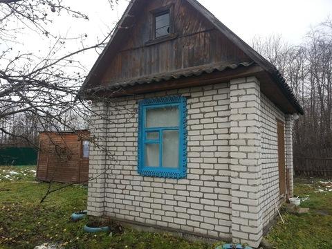 """Продаётся садовый дом на участке 4 сотки в г.Кимры СНТ """"Смородинка"""" - Фото 1"""