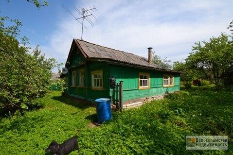 Дом в Волоколамске на ул.Заречная - Фото 3