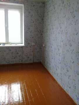Комната в общежитии, 50 лет Комсомола - Фото 3