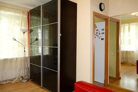 2 ком квартира 15-й микрорайон, 4 - Фото 5