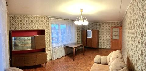 Большая 2 комн.квартира в Колпино, да ещё и ванная с окном! - Фото 1