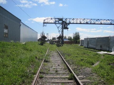 Производственный комплекс.Среднеуральск - Фото 4