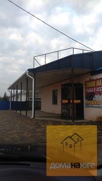 Продажа торгового помещения, Темрюк, Темрюкский район - Фото 2