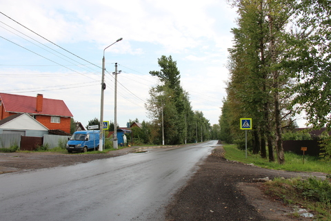 Г.Домодедово, СНТ Константиновец, 3.7 сотки. - Фото 2