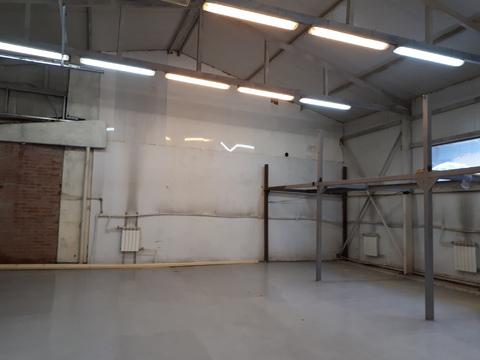 Аренда склада 210 кв м в г. Мытищи - Фото 4