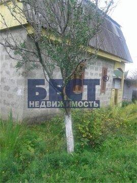 Дом, Симферопольское ш, 72 км от МКАД, Чехов. Продается двухэтажный . - Фото 3