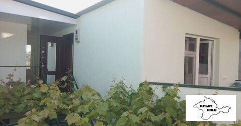 Сдается в аренду дом г.Севастополь, ул. Февральская - Фото 1