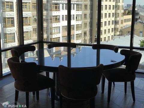 Продажа квартиры, Афанасьевский Б. пер. - Фото 5