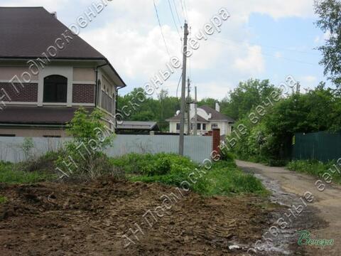 Калужское ш. 3 км от МКАД, Николо-Хованское, Участок 6 сот. - Фото 3