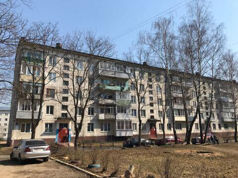 2х комнатная квартира в Литвиново 4 - Фото 1