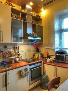 Квартира по адресу ул. Достоевского д.64 - Фото 5