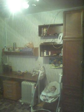 Продается комната ул. Баранова, 37 - Фото 2