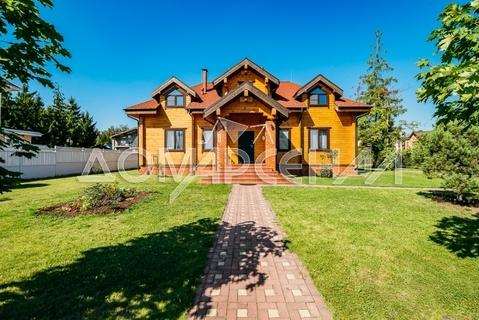 Продажа дома, Троицк, Россия - Фото 2