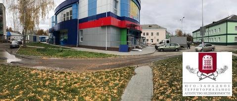 Сдается в аренду торговое помещение 344 кв. м.г. Людиново - Фото 3