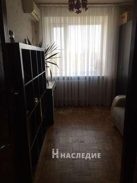 Продается 3-к квартира Комсомольская - Фото 2