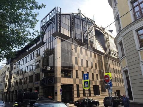 Сдам Бизнес-центр класса A. 4 мин. пешком от м. Пушкинская. - Фото 2
