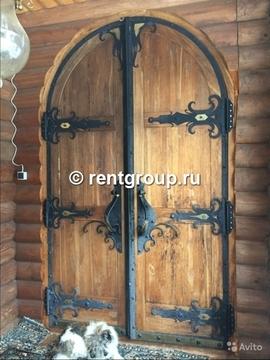 Аренда дома посуточно, Бараниха, Новгородский район - Фото 1