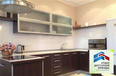 Квартира ул. Серебренниковская 23, Аренда квартир в Новосибирске, ID объекта - 317164349 - Фото 1