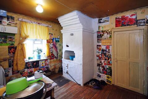 Однокомнатная квартира в деревянном доме - Фото 5