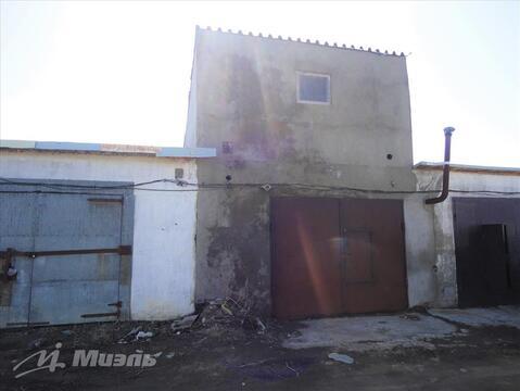 Продам гараж, город Корсаков - Фото 1