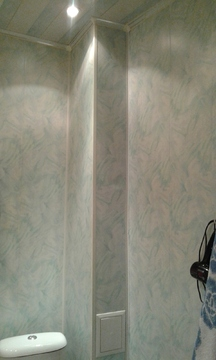1-комнатная квартира, с. Акатьево Коломенский район - Фото 5