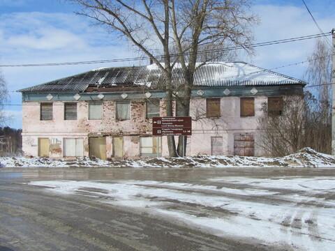 Продажа здания 346 кв.м. с.Ярополец Волоколамского района - Фото 3