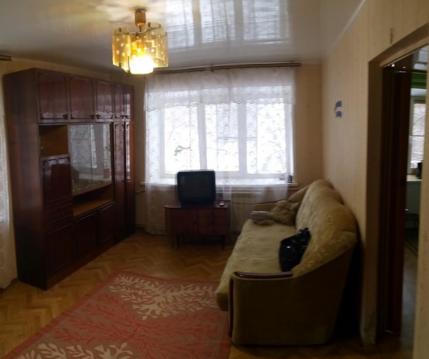 1-к квартира на Лескова Автозаводский р-н, Аренда квартир в Нижнем Новгороде, ID объекта - 320695216 - Фото 1
