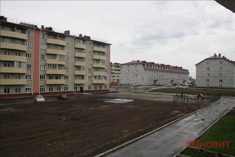 Продажа квартиры, Октябрьский, Искитимский район, Согласия - Фото 5