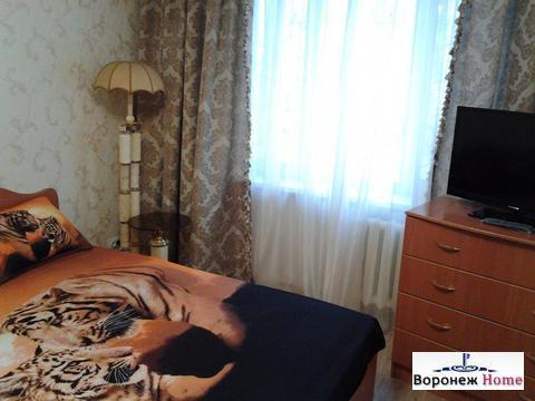 Современная однокомнатная квартира с евроремонтом - Фото 3
