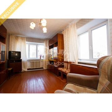 Продажа 1-комнатной квартира ул Горького д. 10 - Фото 1