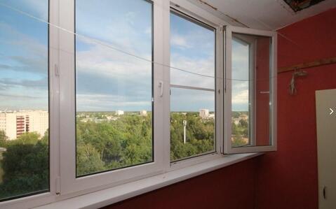 Продается 1 комнатная квартира улучшенной планировки в новом доме - Фото 5