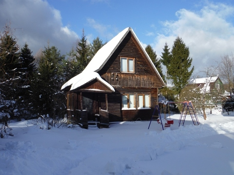 Продается дача для круглогодичного проживания в Наро-Фоминском районе - Фото 2