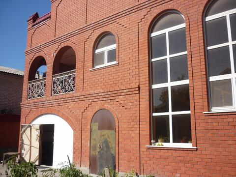 2-х этажный дом, р-он схт, ул. Лебяжья, общ.пл.397 кв.м, 4 сот, собст - Фото 4