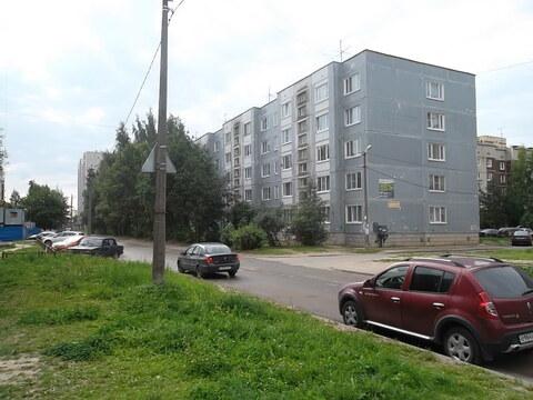 3-комн. кв-ра в Тосно, ул. М. Горького - Фото 1