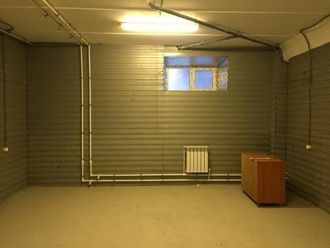 Отапливаемый склад на ул.Промышленная - Фото 2
