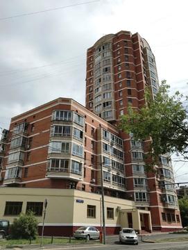 Двухкомнатная квартира на Самотёке в доме 2003 года постройки - Фото 1