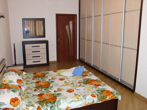 2-комнатная квартира посуточно - Фото 5