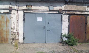 Продажа гаража, Саяногорск